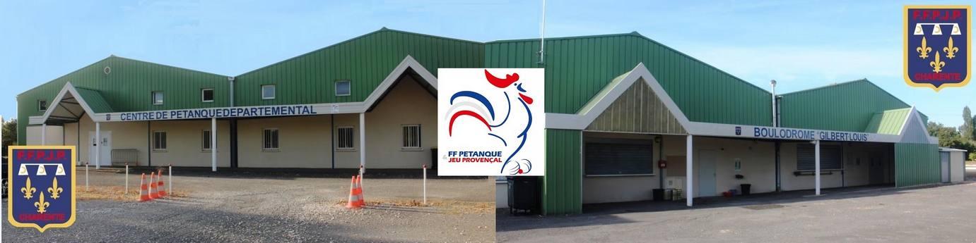 Charente pétanque